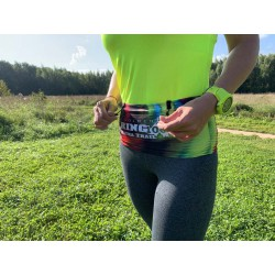 Пояс для номера Compressport